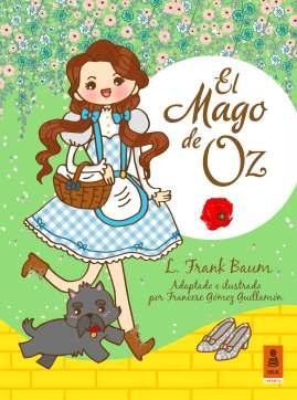 MAGO DE OZ KAILAS